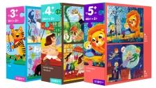 연령별 퍼즐박스(만3~5세)