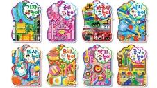 NEW 삼성 토이북 8종 시리즈