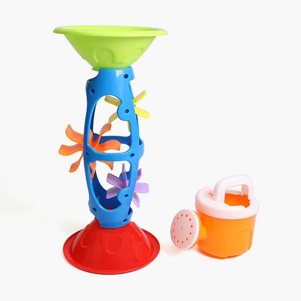 타이거 물레방아(목욕/물놀이 장난감)