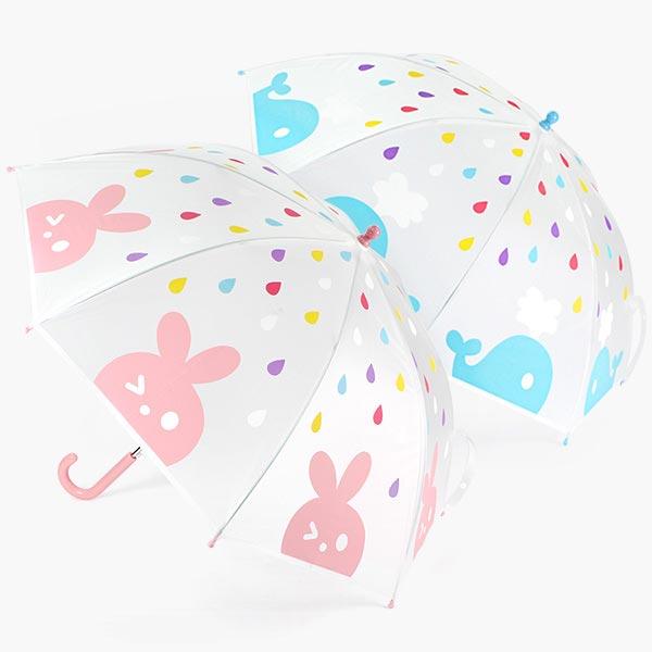 타이거 우산 4종