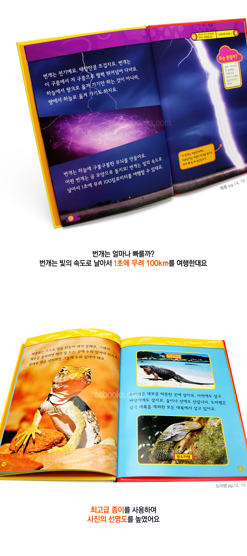 삼성출판사 NEW내셔널지오그래픽키즈30권+피규어세트(동물/공룡)