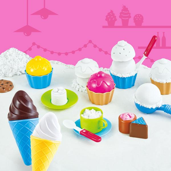 타이거샌드-아이스크림 카페